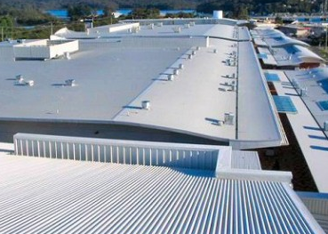 low cost roof repairs