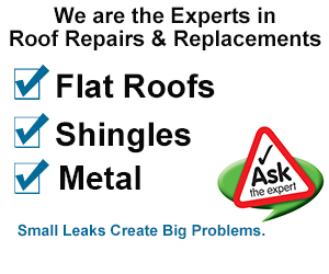 Roofing Contractors Palm Harbor